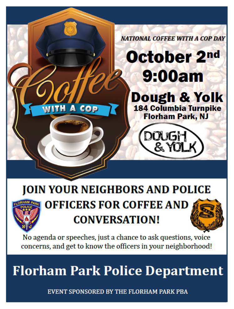 coffee with a cop florham park.png