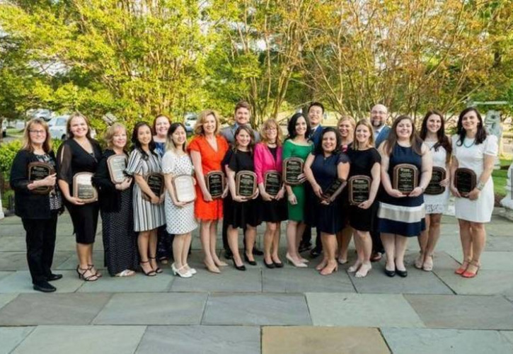 Cooper Nurses Honored Trisha McFarlane Merion STation.PNG
