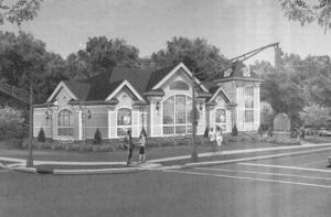 Roxbury NJ, Route 10 Succasunna, Eyland Avenue Succasunna, Roxbury Planning Board