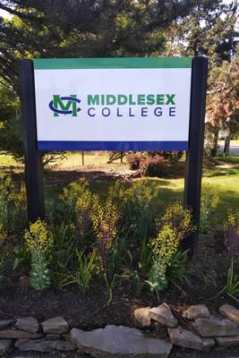 Middlesex County College to unveil new name and logo