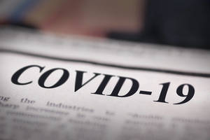 New York's COVID-19 Expenses Now Fully Covered