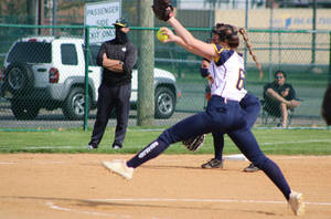 Kenilworth's Colleen Hannon Makes Third Team Group One in the State