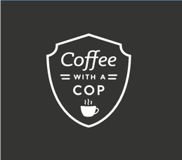 Coffee With a Cop Scheduled for September 28: Location Changed to Outside at Boro Hall