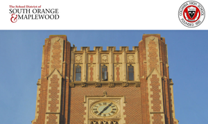 Columbia high school national merit