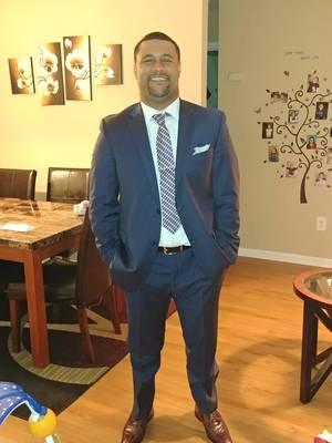 Ibrahim Halsey Named New Head Football Coach at Abraham Clark High School