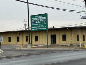 Residents Invited to Discuss Health Programming at County Prison In Newark