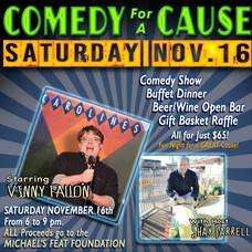 Carousel image 705eae520f9179db9248 comedy for a cause   leip middletown