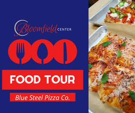 Bloomfield Center Hosts August Food Tour with 5 Delicious Stops