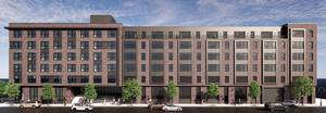 Planning Board Authorizes Bergen-Lafayette Mid-Rise Adjacent to I-78