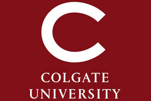 Verona H.S. Graduate Earns Dean's Award for Academic Excellence at Colgate U