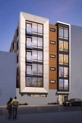 Planning Board Authorizes Mid-Rise Apartments Just Blocks from Journal Square PATH Plaza