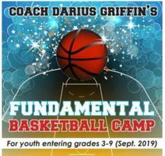 Carousel image fd8fe5c6f8b5a721a5d7 cover image coach darius griffin basketball camp