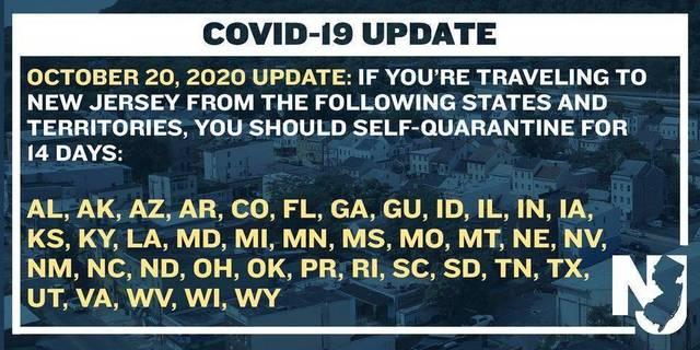 Top story 5d08d7905183e346ec8a coronavirustraveladvisory10 21 20