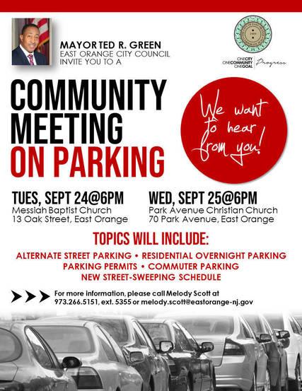 Top story 7b6b28704297300bb68c community parking meeting flier
