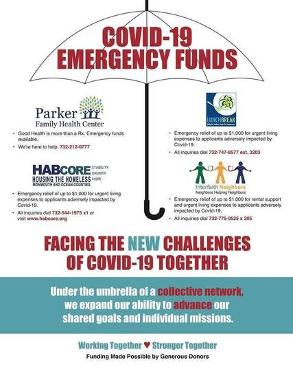 Top story 9916919e1415727f6bf2 covid 19 emergency funds poster