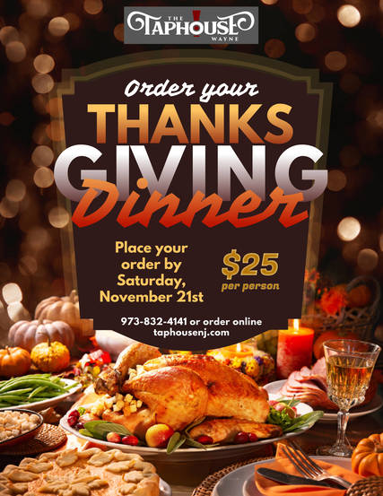 Top story 9a193a1afa376c29767f copy of thanksgiving dinner flyer template