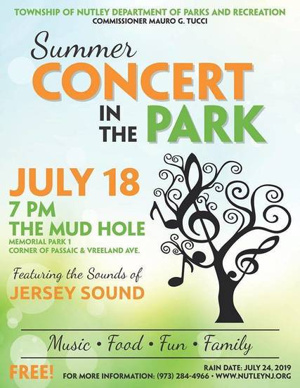 Top story fbdf5d3c28a88b4dce88 concert in the park 2019