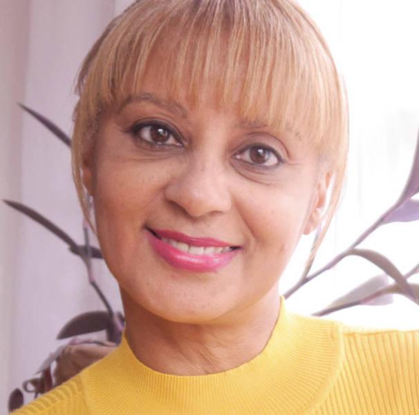 Evelyn Cruz