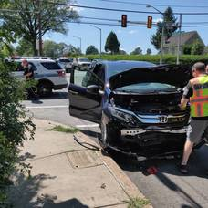 Carousel image 5983b8d3d1738f0fdafb crash lmpd wynnewood road and argyle 7 14 2019 four