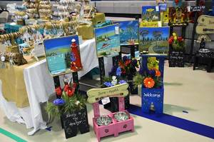 ❤️Attention Craft Lovers: Monmouth County Park System's Craft Show is April 17th.