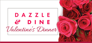 Valentine's Day Event is Next Up in Crystal Plaza's New Dining Series