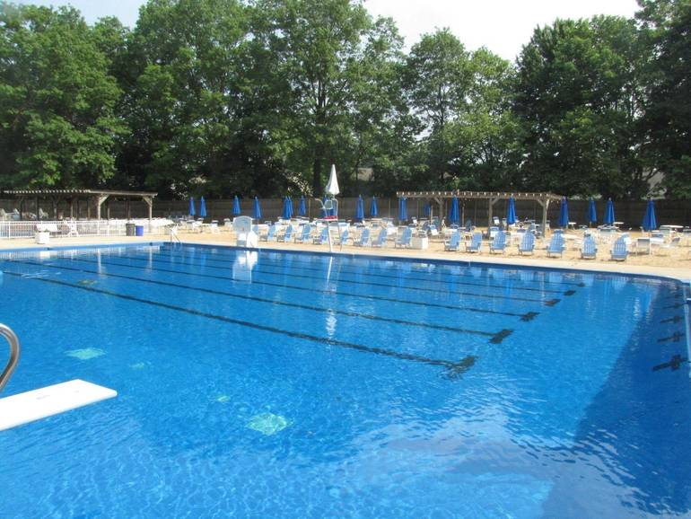 Cranford Swim and Tennis Club