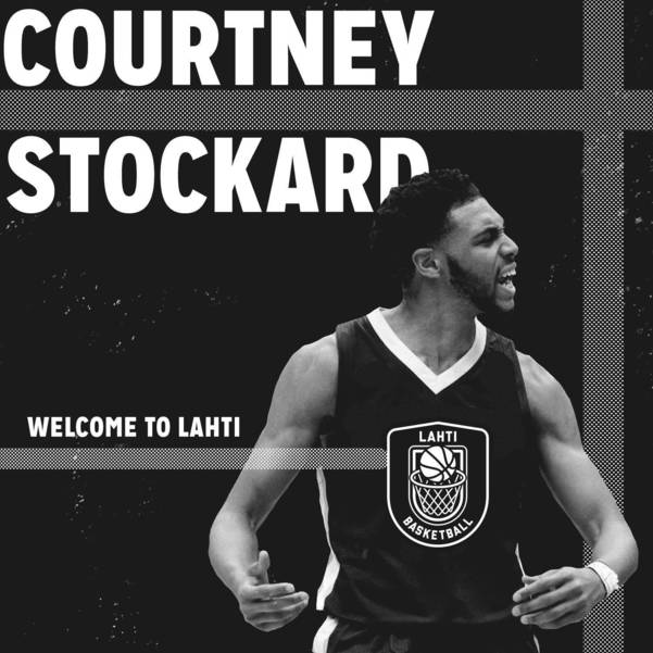 Finnish Basketball Team Signs Former Bonnie Courtney Stockard to Contract