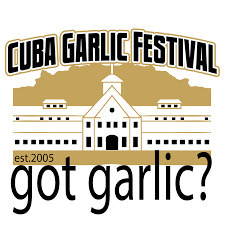 Cuba Garlic Festival