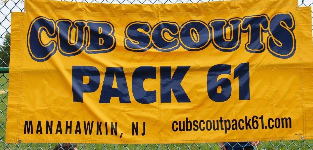 Manahawkin Cub Scouts Pack 61 is Having a Pop Rocket Derby This Sunday, August 19