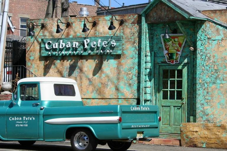 Cuban Pete's in Montclair Slapped with Another COVID-19 Indoor Dining Violation in Less Than a Month