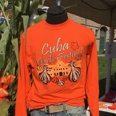 Cuba Garlic Festival Will Continue Sunday