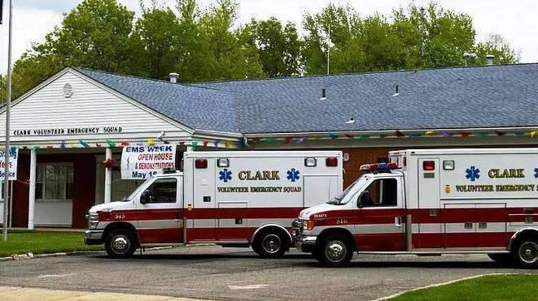 Clark Volunteer Emergency Squad Seeking New Members