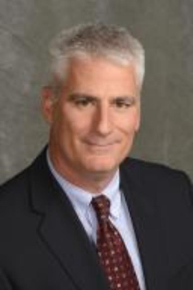 Edward Jones Financial Advisor, Conan Ward