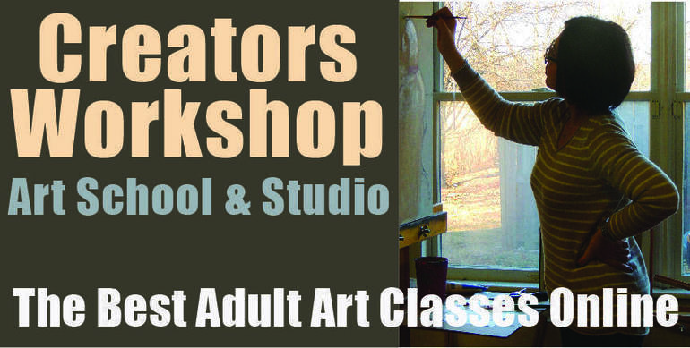 Is online art instruction for you?