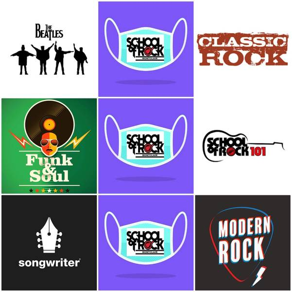 School of Rock Montclair to Offer 25% Off Summer Camp Savingson Cyber Monday