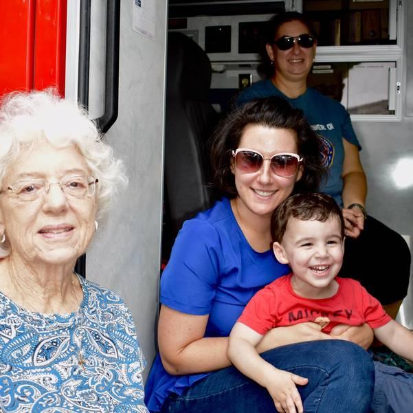 BH Rescue Squad Celebrates 75th Anniversary - 6