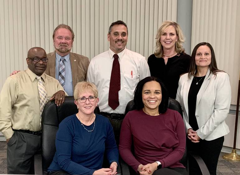 North Plainfield Board of Education Swears in New Members, Appoints new President and Vice President D8B777D8-21DA-45BF-882E-8BE039270D69.jpeg