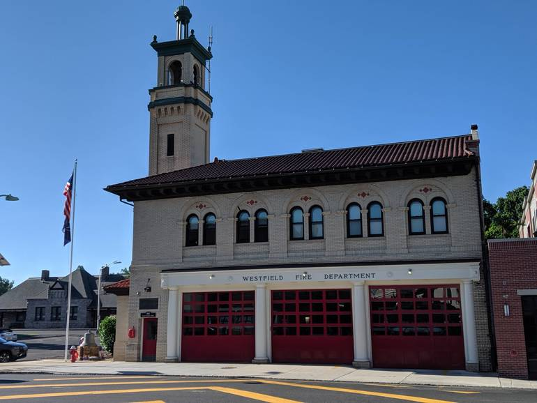 Darsh - Westfield Fire Department Building.jpg