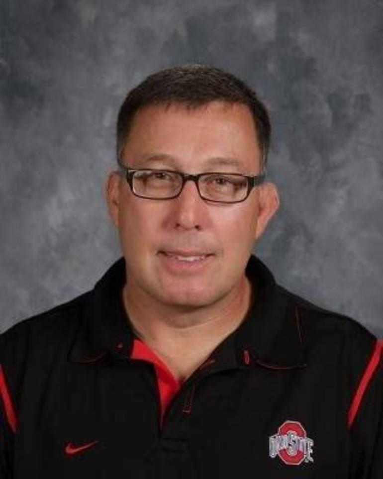 Dave Waugh