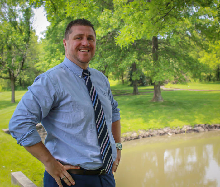 David Timpanaro for Randolph Township Council