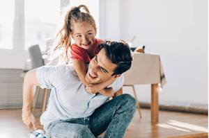Celebrate Dad with These 4 Fun Ideas