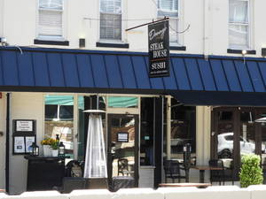 Red Bank Restaurants - Plans to Reopen at Full Capacity this Month