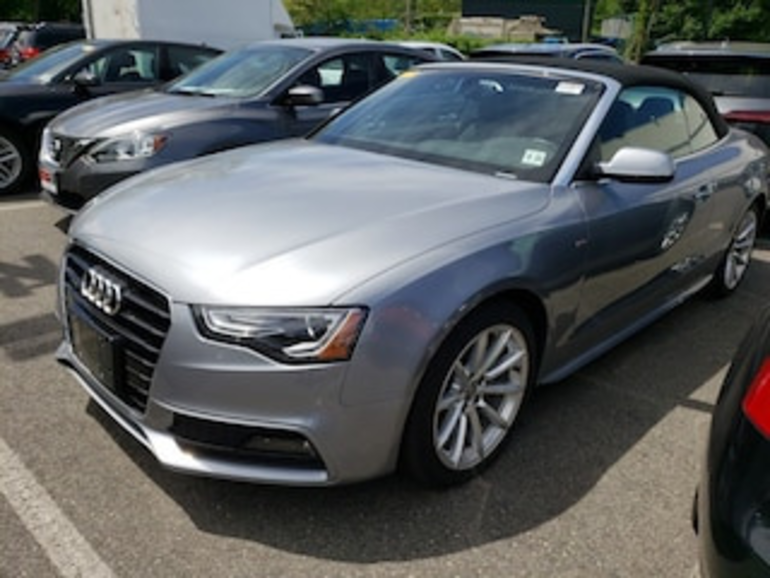 dch millburn audi featured vehicle certified pre owned. Black Bedroom Furniture Sets. Home Design Ideas