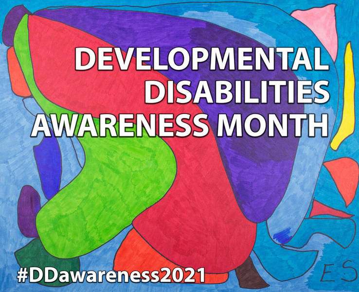 JESPY Clients Share the Significance of Developmental Disabilities Awareness Month