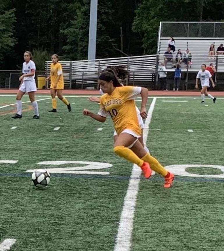 WHRHS Girls Soccer: Watchung Hills Falls to Pingry In 2019 Home OpenerDD2F3EE6-6958-4B30-97CA-A8ACD8C723CD.jpeg