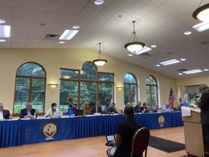 Vote on Kuser Road Warehouse Hearing Delayed for Fourth Time
