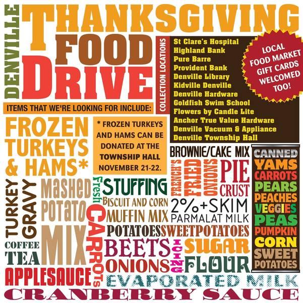 Denville Thanksgiving Food Drive 2019 02.jpg