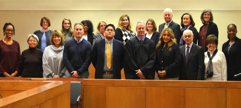 December 2019 Advocate Class with Judge Isenhour.jpg