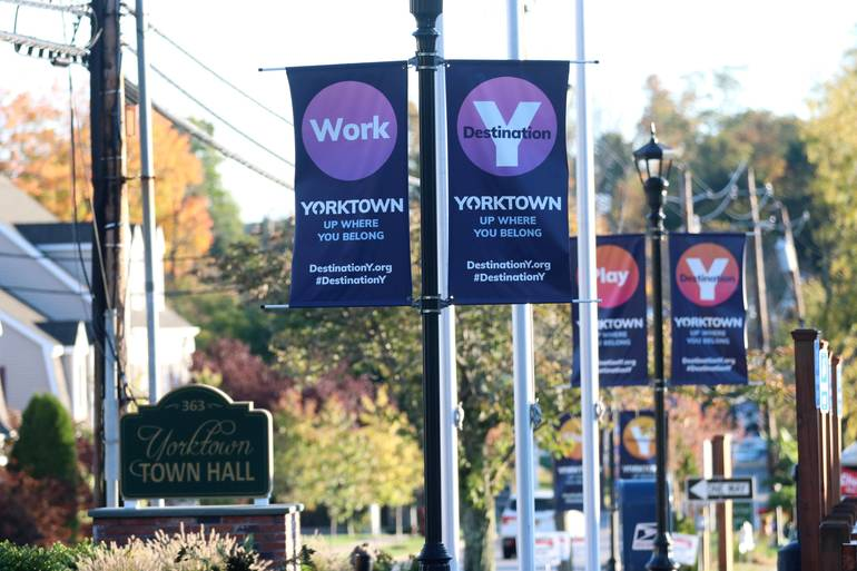 Yorktown Hopes New Law Will Spur Development