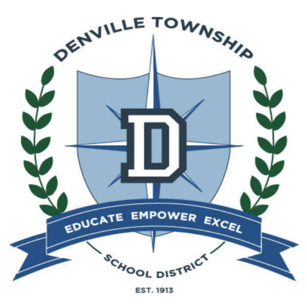Denville Township School District Logo.jpg